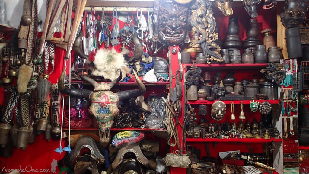 Lots of antiques!